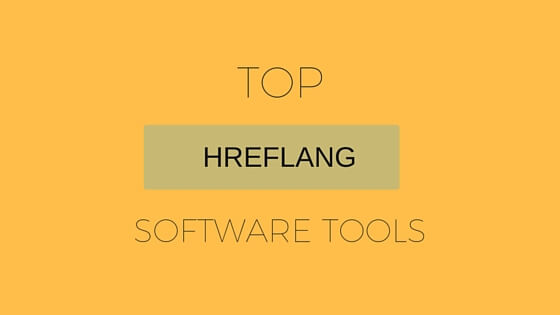 Top Hreflang software tools