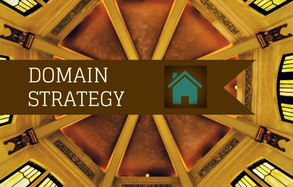 domain strategy international seo