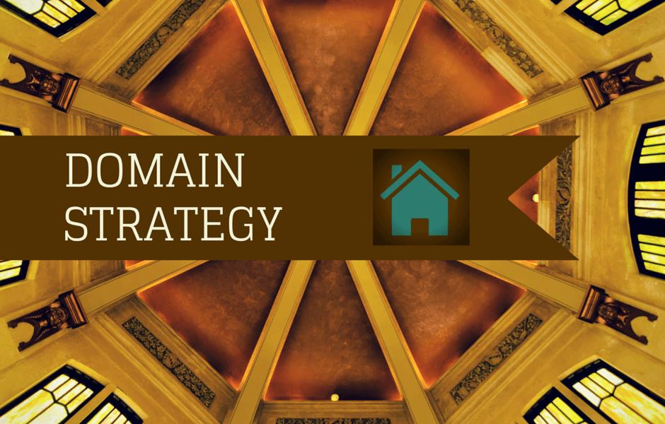 domain strategy international seo