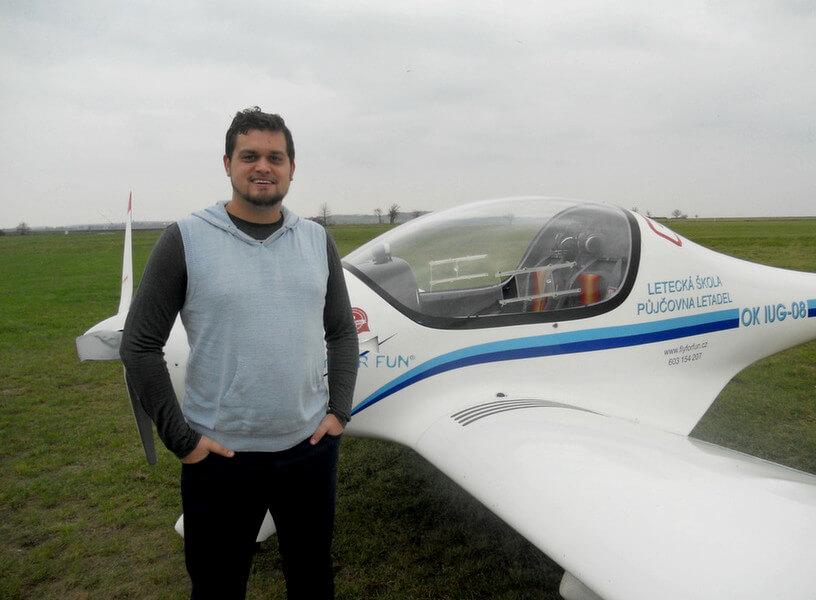 Global SEO vs. Flying