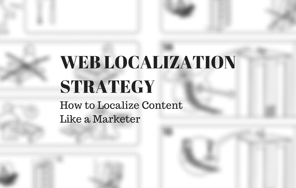 web localization strategy